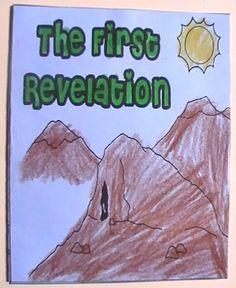14 Middle School History, Prophet Muhammad, Period, Islamic, High School History