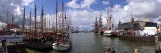 Bremerhaven : Harbor
