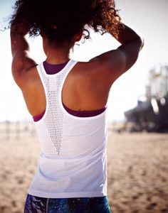 Cool off. #tank #skylardiggins #style #trainfree