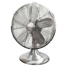Holmes Metal Table Fan