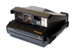 Polaroid Spectra is one of the old time instant cameras which was popular in 80s. Not in production and film is not available anymore. You can use Impossible Project Spectra film as an alternative.  #Polaroid #InstantCamera #PolaroidSpectra