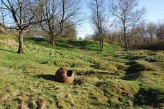 WWI -  Polygon Wood: Hill 60