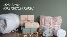 Osallistu kilpailuun ja voita lahjapaketti. Kilpailu päättyy 18.12.2016. http://familon-hyvan-olon-joulukisa.meltwaterrise.com/enter