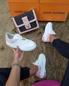 dac5828ffeb9 54 Best Louis vuitton Sneakers images