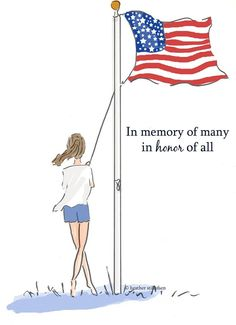 #in memory of many, in honor of all
