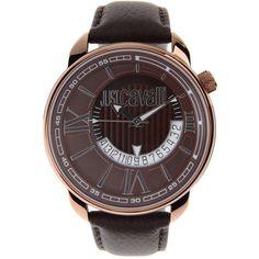 JUST CAVALLI TIME Wrist watch $257
