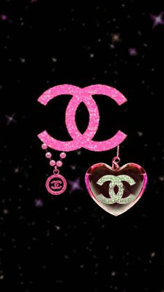 Chanel wallpaper i made ❤❤❤