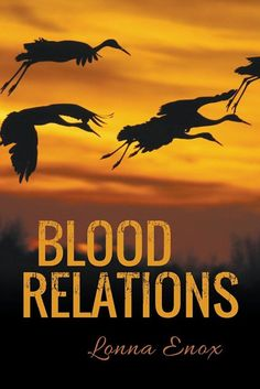 """Blood Relations"" Review!  ""The author, Lonna Enox, was a teacher here in Roswell, N.M. They had a nice write up on her in our local paper. So I thought I would buy her book. I sure enjoyed it. Also bought, Last Dance. Can't wait for the next book to come out. As I will buy that one also. Well worth the money. Hope she keeps this series going."" - Diane L. Ruggiero https://www.amazon.com/Blood-Relations-Lonna-Enox/dp/1681110032/ref=tmm_pap_swatch_0?_encoding=UTF8&qid&sr"