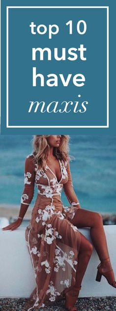 must have maxis