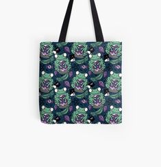 Tote Pattern, Iphone Wallet, Frogs, Color Patterns, My Arts, Reusable Tote Bags, Art Prints, Printed, Awesome