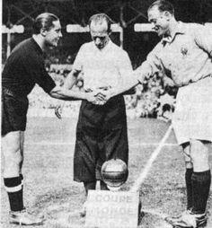Francia – Italia, Mondiali 1938