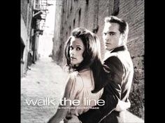 Walk the Line -  Ring of Fire
