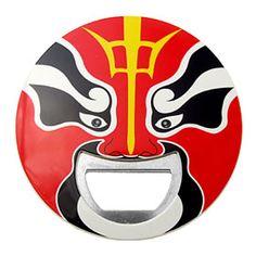 Chinese Opera Mask Chinese Opera Mask, Types Of Facials, Art Japonais, Masks Art, China Art, Kites, Facial Masks, Beijing, Art Projects