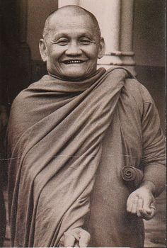 When suffering arises ~ Ajahn Chah http://justdharma.com/s/1oe0j  When suffering arises, understand that there is no one to accept it. If you think suffering is yours, happiness is yours, you will not be able to find peace.  – Ajahn Chah  source: http://www.dharmaweb.org/index.php/No_Ajahn_Chah:_Reflections