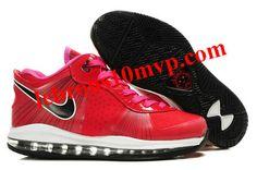 9a1849fb440 Nike LeBron 8(VIII) Shoes V2