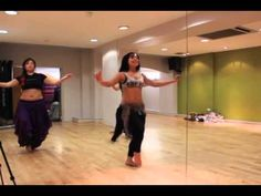 BELLY DANCE ABS WORK OUT FLAT SEXY STOMACH - YouTube