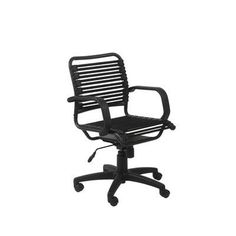 Found it at Wayfair - Bungie Flat Mid-Back Office Chair
