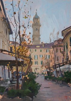 November Posts in December | Marc DalessioMarc Dalessio
