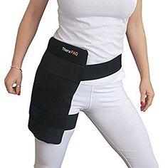 Back Brace lumber support & Posture corrector, Shoulder Brace & Hip Braces by Dr. Jason Hammond Hip Replacement Recovery, Hip Resurfacing, Hip Arthroscopy, Aching Knees, Hip Brace, Preparing For Surgery, Quick Morning Workout, Hip Arthritis, Hip Pain