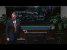 The word Checklist - Pt4 - Pastor David Peacock
