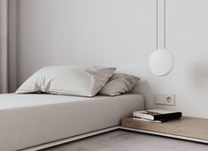 Home Decor Bedroom Minimalist Interiors In Soothing Shades Of Grey Beige And White Decor Bedroom Minimalist Interiors In Soothing Shades Of Grey Beige And White Unique Home Decor, Cheap Home Decor, Luxury Bedroom Furniture, Luxury Bedding, Minimalist Home Interior, Bedroom Design Minimalist, Single Bedroom, White Decor, Luxurious Bedrooms