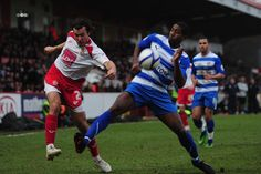 Reading To Face Stevenage In FA Cup Third Round