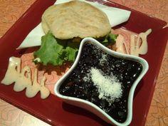 Arepa & Salsa Serves Delicious Twist on Sandwiches