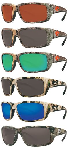 Check out these Costa sunglassses for him.
