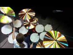 Ian Paice Drum Solo