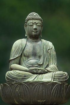 Buddha of course