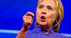 Donald Trump would further divide our great nation. Democrat Hillary Clinton is…