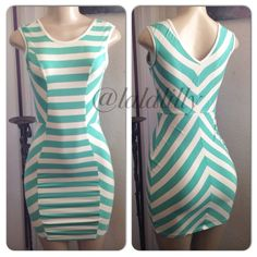 Petunia Mint Fresh Dress Simple & sweet! Very cute, light weight, soft & stretchy. This is a body hugger BNWOT. ✴️will make separate listing if interested✴️  ✴️Limited Sizes & Quantities✴️ ✅BNWOT ✅Firm unless Bundled No Trades Dresses