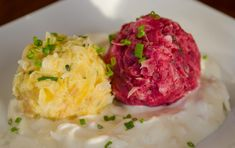 colorful itslian food | ... Horseradish Sauce – A Colorful and Tasty Treat from Northern Italy