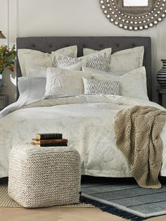 Mission Paisley Comforter Set by Tommy Hilfiger Bedding at Gilt