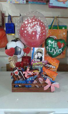 Ideas birthday happy men gift ideas for 2019 Happy Birthday Bouquet, Niece Birthday Wishes, Happy Birthday Dog, Birthday Gifts For Girlfriend, Birthday Party Snacks, Birthday Crafts, Dad Crafts, Birthday Card Design, Birthday Pictures