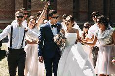 Dicas para ser um bom padrinho de casamento Wedding Designs, Wedding Styles, Affair, Wedding Planner, Wedding Decorations, Wedding Dresses, Hugs, Weddingideas, Safety