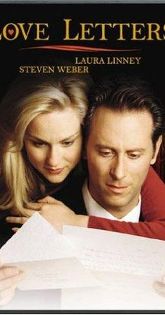 Directed by Stanley Donen.  With Steven Weber, Laura Linney, Kirsten Storms, Tim Redwine. An ambitious U.S. Senator reflects back on his life after the death of a woman whom he loved and kept in contact with only through correspondence. The movie is told in flashbacks as the two first meet as children and begin their lifelong correspondence. He grows into his political aspirations and leaves her behind, as she becomes a struggling artist. While he is successful, she has a rocky life.