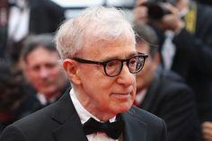 Woody Allen dice 'no le afecta' las acusaciones de abusos sexuales de su hija…