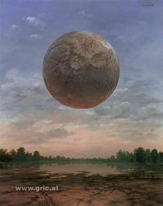Peter Gric Artista Peter Gric é um pintor checo vivendo na Áustria. Wikipedia Nascido : 1968, Brno, República Checa Educação : Academia de Belas Artes de Viena