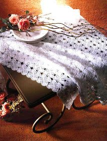 último Irish Crochet, Crochet Motif, Crochet Flowers, Crochet Patterns, Crochet Tutorials, Crochet Tablecloth, Crochet For Kids, Knitting Designs, Crochet Clothes