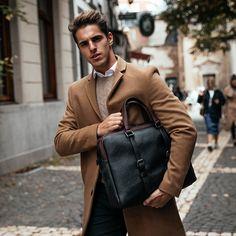 """Gefällt 871 Mal, 118 Kommentare - Bernd Hower (@berndhower) auf Instagram: """"OUTFIT - Favorite Autumn Look with @bram.lu 🍂🇱🇺 Seit heute ist mein neuer Beitrag für das Modehaus…"""""""