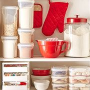 Take a look at the Kitchen Organization Solutions event on #zulily today!