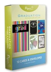 Looking for something for the new graduate? Check out this collection for everything you need to celebrate your special achiever!