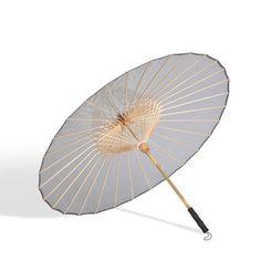 ECO-FRIENDLY. UV Umbrella Gray Medium now featured on Fab.