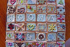 Kinder-Geburtstagskuchen -- Butterkekskuchen (Rezept mit Bild) von katinka79 | Chefkoch.de