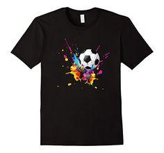 Mens Soccer Ball Artist Paint Splat T shirt 2XL Black Got... https://www.amazon.com/dp/B07577XZRW/ref=cm_sw_r_pi_dp_x_wfA0zbTKBN440