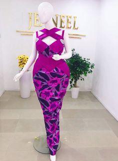 Aso Ebi Lace Styles, Lace Dress Styles, Ankara Styles, African Fashion Ankara, African Print Fashion, Short African Dresses, African Clothes, African Fashion Traditional, Africa Dress