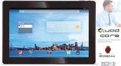 "Comunicato Stampa: Nasce ""Mega Tablet Trevi"", il Tablet da 13"""