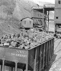 Jenkins, KY didn't come into existence by steady settlement over a period of years. Jenkins was planned and built by Consolidation Coal Company [Consol] for men who came to mine its coal– what was to become known as the best coal in Kentucky.