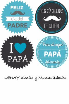 Kids Fathers Day Crafts, Happy Fathers Day, Fathers Day Gifts, Baby Shower Cupcakes For Boy, Father's Day Celebration, Daddy Day, Love You Images, Father's Day Diy, Birthday Party Decorations